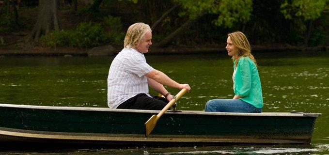 Jack Goes Boating film