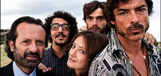 Basilicata coast to coast film