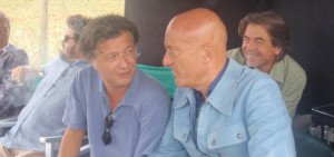 Intervista a Massimo Martelli, regista di Bar sport. Parte 2