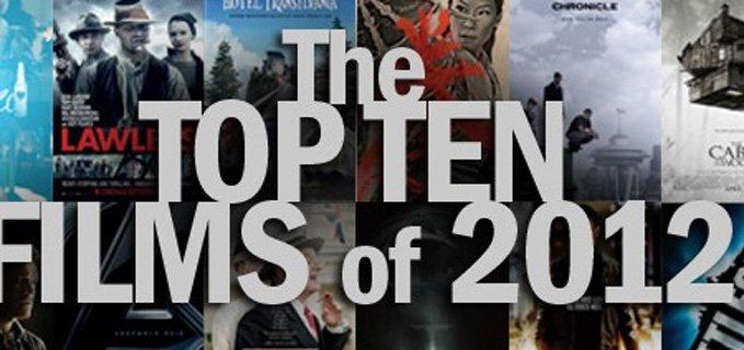 Migliori film 2012