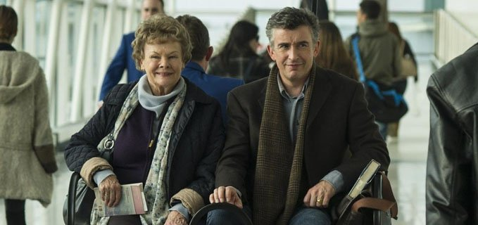 philomena film di stephen frears