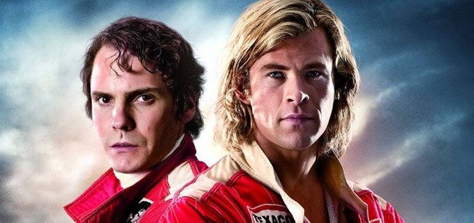 film Rush di Ron Howard