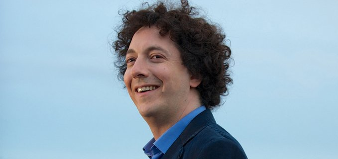 Tutto sua madre con Guillaume Gallienne
