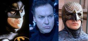 Michael Keaton: da Batman a Birdman, una vita da supereroe