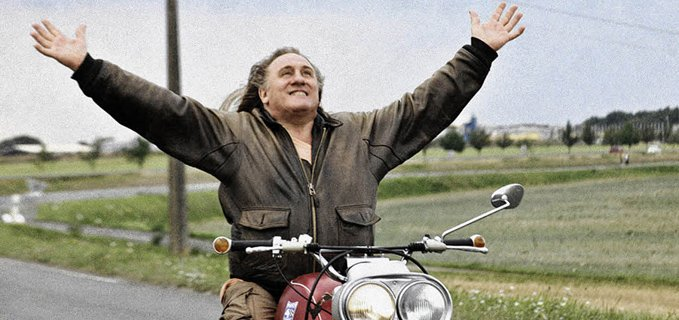 mammuth film depardieu
