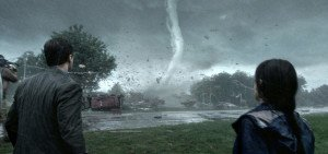 Into the storm: il ritorno dei film catastrofici