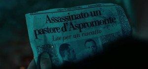 Anime nere: 3 film sull'ndrangheta da recuperare