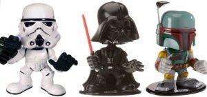 Star Wars VII: regali di Natale per i fan della Saga.