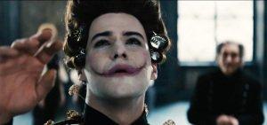 L' homme qui rit: un Joker gotico