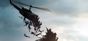 World War Z: zombie di tutto il mondo, unitevi!