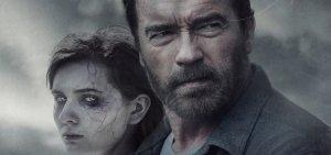 Contagious – Epidemia mortale (Maggie), la recensione