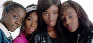Diamante nero: brilla il film di Céline Sciamma.