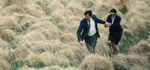 The Lobster: The Grand Lanthimos Hotel.