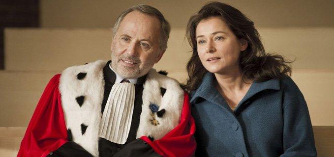 L'hermine film francese