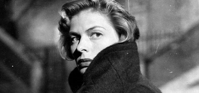 Io sono Ingrid - Ingrid Bergman