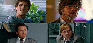 La grande scommessa: cinema fraudolento