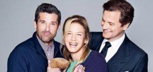 Bridget Jones's Baby: auguri e figli Darcy