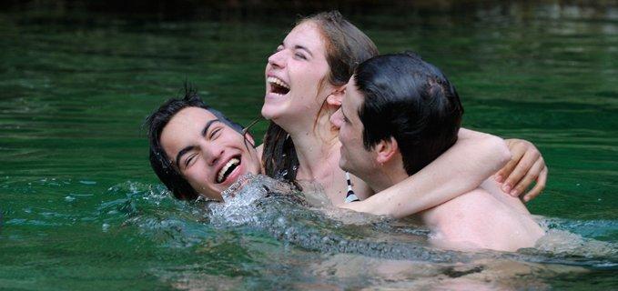 Un bacio di Ivan Cotroneo: la recensione
