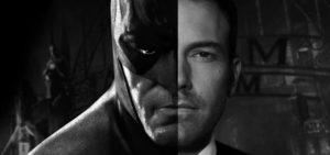 Ben Affleck spoilera il titolo del nuovo Batman (poi ritratta).