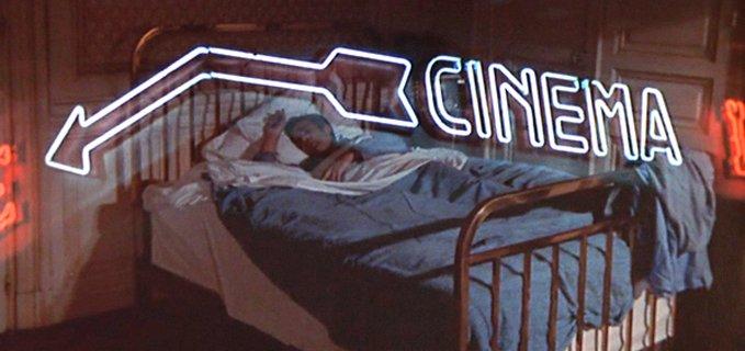 decalogo effetto notte sogno cinema
