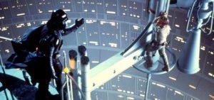 """Star Wars: """"Io sono tuo padre"""" all'epoca di WhatsApp"""