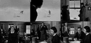 piano sequenza nella storia del cinema