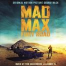 mad max fury road soundtrack