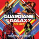 i guardiani della galassia soundtrack