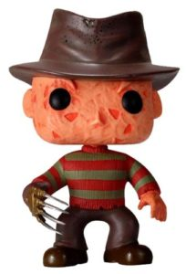 Freddy Krueger funko pop