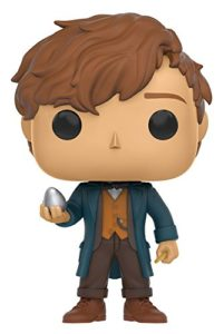 Newt animali fantastici funko pop