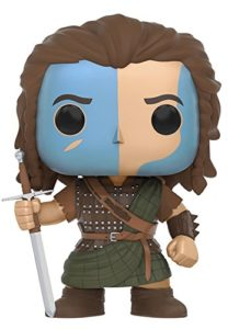 William Wallace funko pop