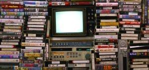 convertire da vhs a dvd file