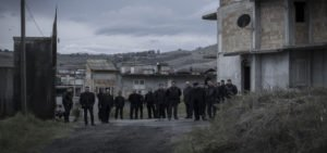 Anime nere film sulla ndrangheta calabrese