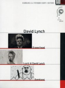 David Lynch Cofanetto 3 Dvd