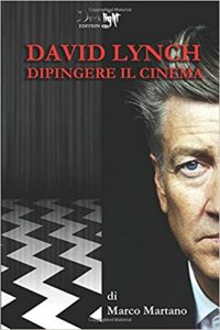 David Lynch - Dipingere il cinema