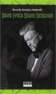 David Lynch sound designer