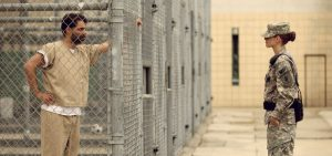 Camp X-Ray: soldato Kristen Stewart in amore a Guantanamo Bay