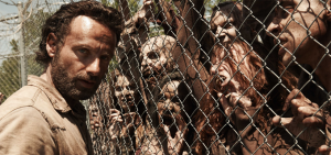 serie tv zombie the walking dead