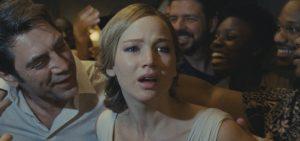 Madre! Darren Aronofsky