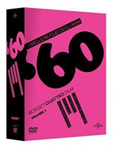 i migliori film degli anni 60