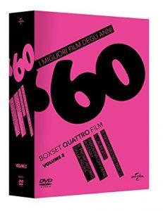 I migliori film degli anni 60 su Amazon