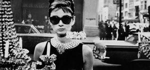 migliori film anni 60 americani colazione da tiffany