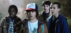 stranger things serie tv netflix 1 stagione