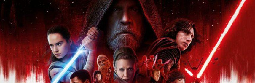 Star Wars 8 Gli ultimi Jedi
