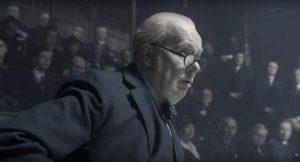 darkest hour film l' ora più buia gary oldman
