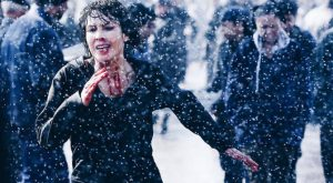noomi rapace seven sisters