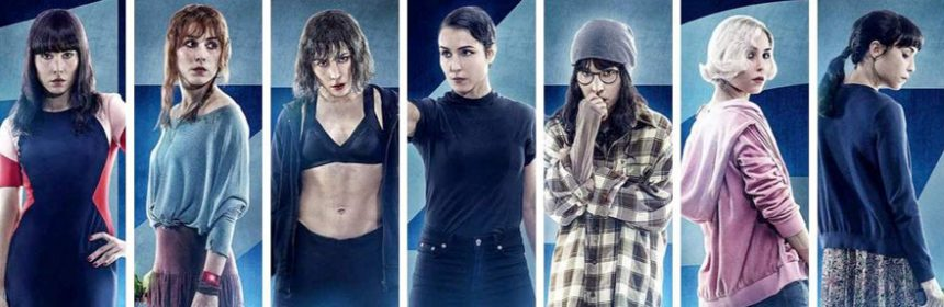 seven sisters noomi rapace
