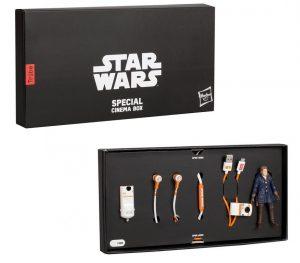 star wars special cinema box Amazon.it
