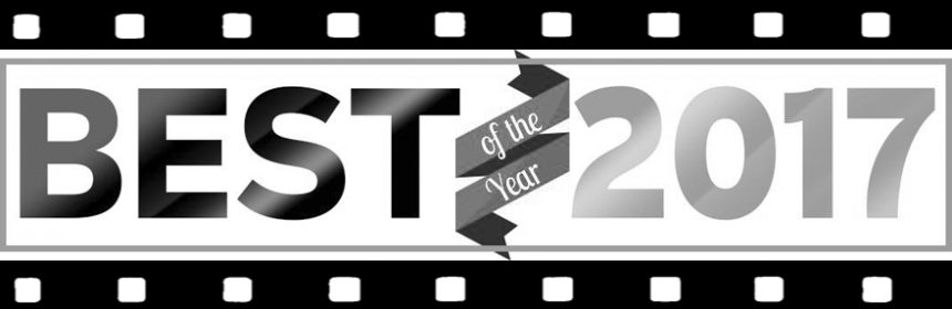 i migliori film del 2017