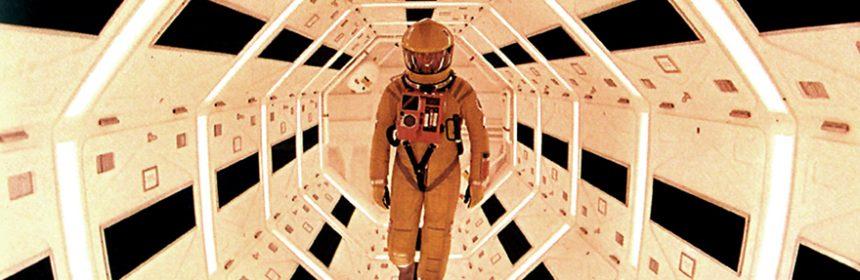 l' avventura del cinematografo libro 2001 odissea nello spazio